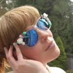 DIY Dolce & Gabbana Flower Embellished Sunglasses