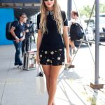 DIY Fashion Week Street Style from Mr. Newton, Refinery29. and Bridget Fleming