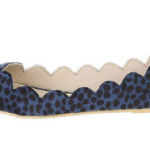 Object of Desire: Pretty Scalloped Flats for Work