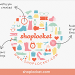 Introducing ShopLocket: Sell Direct from Your Blog with Ease + $100 Michael's Gift Card Giveaway!