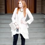 03.10.12 Outfit: Portland Bloggers Meetup and Creamy, Dreamy Layers