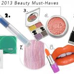 The 8 Must-Have Makeup Colors For Spring
