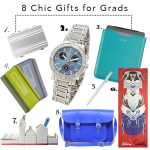 8 Chic Gifts for Grads: Celebrate Graduation with Style