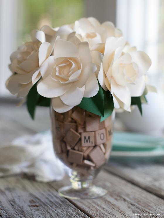 GardeniaBouquet
