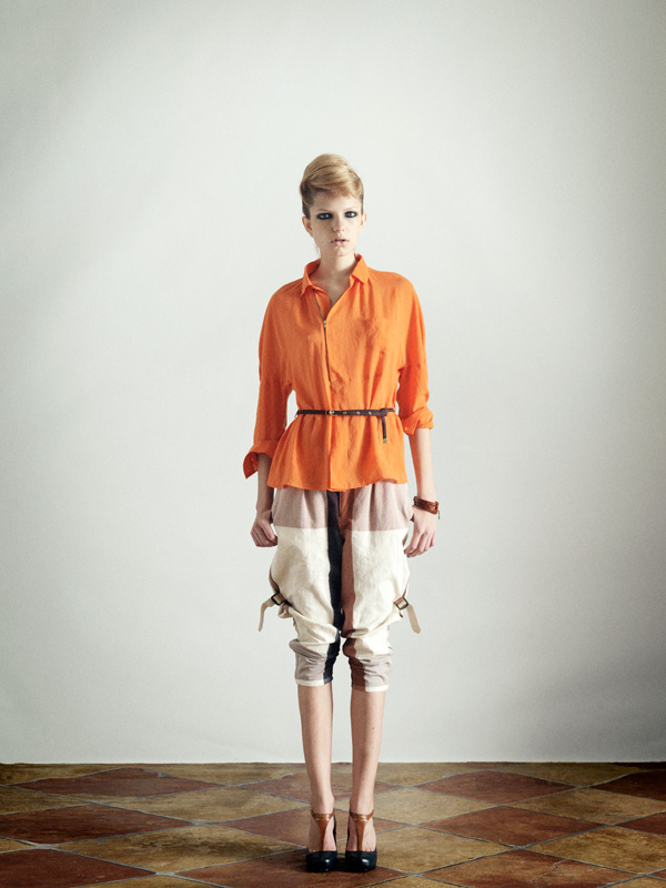TheDressandCo_SS13lookbook1