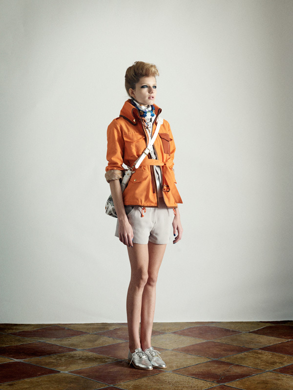 TheDressandCo_SS13lookbook11
