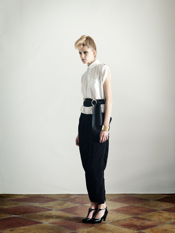TheDressandCo_SS13lookbook12