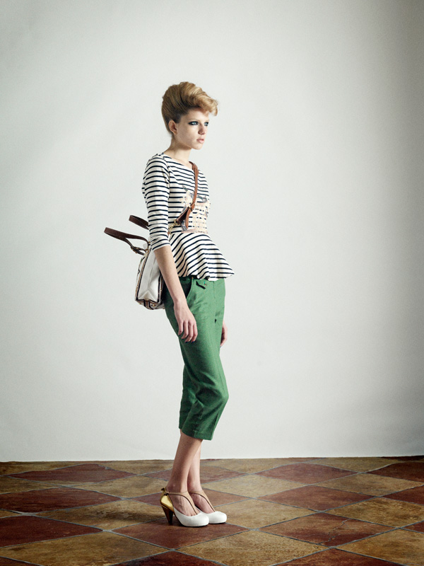 TheDressandCo_SS13lookbook19
