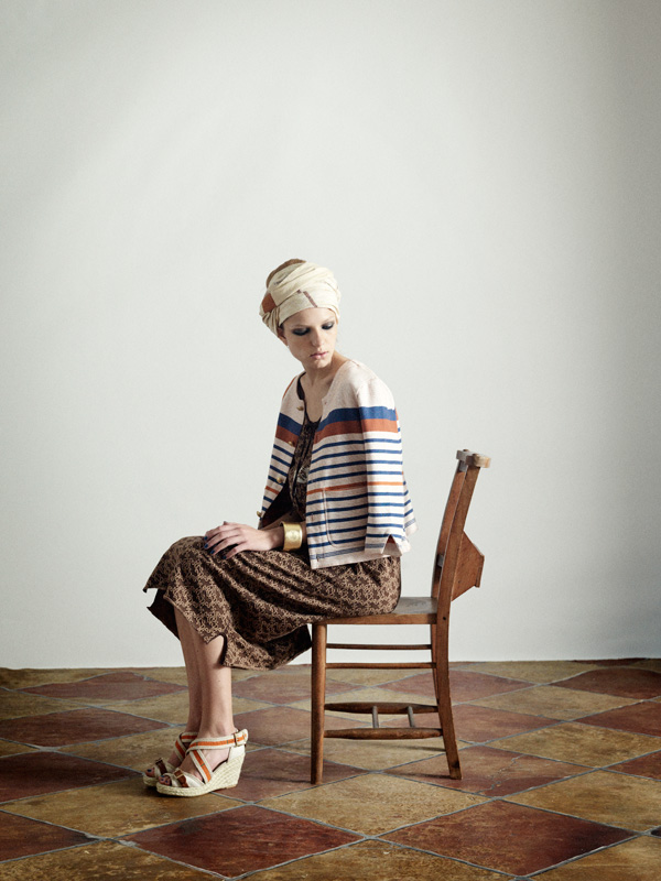 TheDressandCo_SS13lookbook5