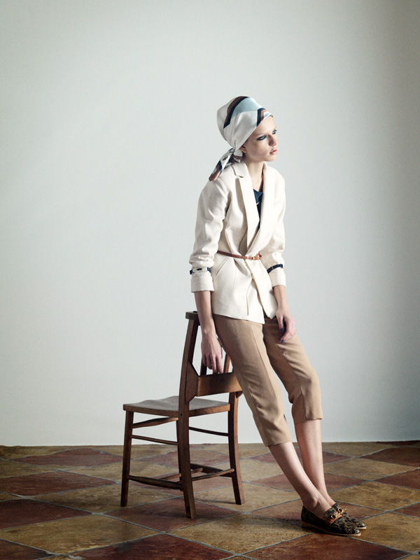 TheDressandCo_SS13lookbook8