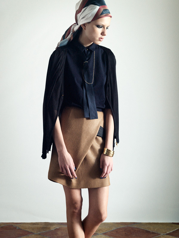 TheDressandCo_SS13lookbook9