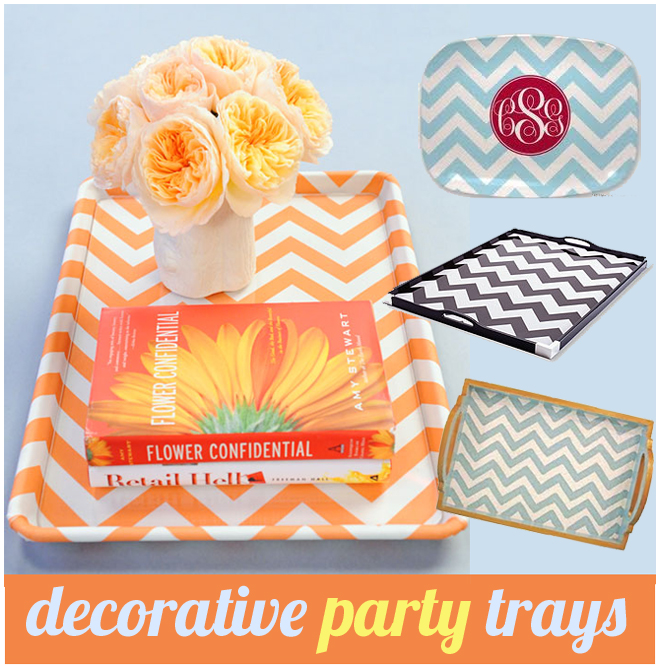 decorative_party_trays