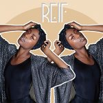 Lookbook from Portland: REIF A/W '13