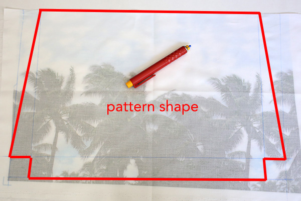 diytropicalzippouch_step1pattern