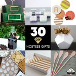 Inspiration: Great DIY Thanksgiving Hostess Gifts