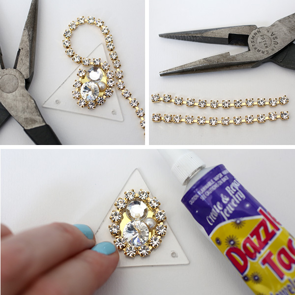 diytriangleacrylicearrings_step8