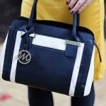 Chic Steal: Emilie M. Handbags and Cyber Monday Deal