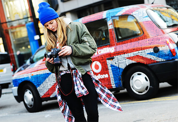 checked-shirt-around-waist-street-style-trend-tommy-ton-nyfw
