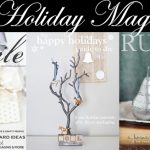 3 Free Digital DIY Magazines to Inspire Your Handmade Holiday