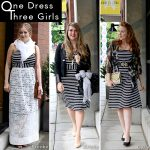 One Dress, Three Girls with Mabel & Zora Boutique