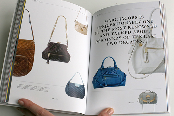 In Addition There Are Interviews With The Designers And Design Sketches One Of My Favorite Behind Scenes Things To See That Really Brings Bags