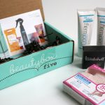 Review: Beauty Box 5 and Its Products
