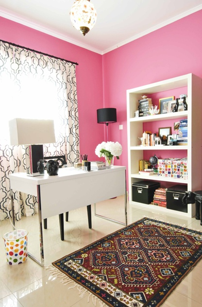 pinterest office
