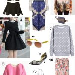 February Wishlist: Gorgeous Early Spring Pieces from Choies