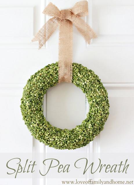 Split+Pea+Wreath