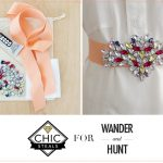 Chic Steals x Wander and Hunt DIY Kits Available Now!