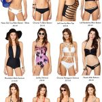 It's Swim Season! Cut Out and Fabulous at NastyGal
