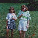 #Throwback Thursday: Summertime 1990