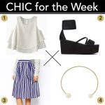 Chic for the Week – 1