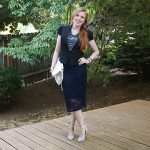 Outfit 8.26.14: Even Longer-Awaited Interview Outfit