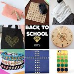 Back to School with Darby Smart DIY Kits