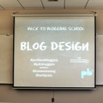 Recap: Portland Bloggers Back to Design School Event