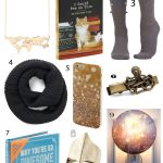 Find Chic Gifts for Everyone on Your List with ModCloth's Holiday Gift Guide