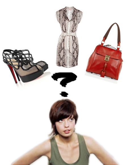 What is the Fashionista's Dilemma and What is Your F.A.P.?
