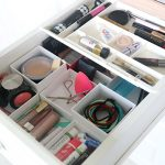 How to Organize Your Drawers on a $5 Budget