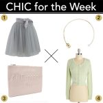 Chic for the Week – 7