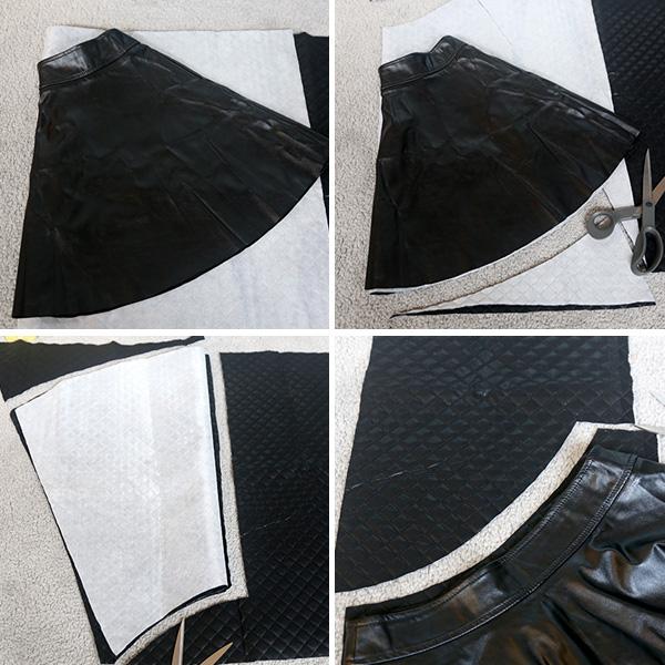 diy-quilted-vinyl-skirt_step1
