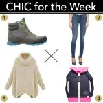 Chic for the Week – 9