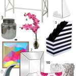 Chic on the Cheap: Home Furnishings from Target