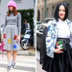 DIY Ideas from Fall 2015 Fashion Weeks Street Style