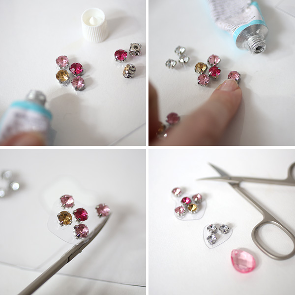 diy-illusion-jeweled-earrings-step1