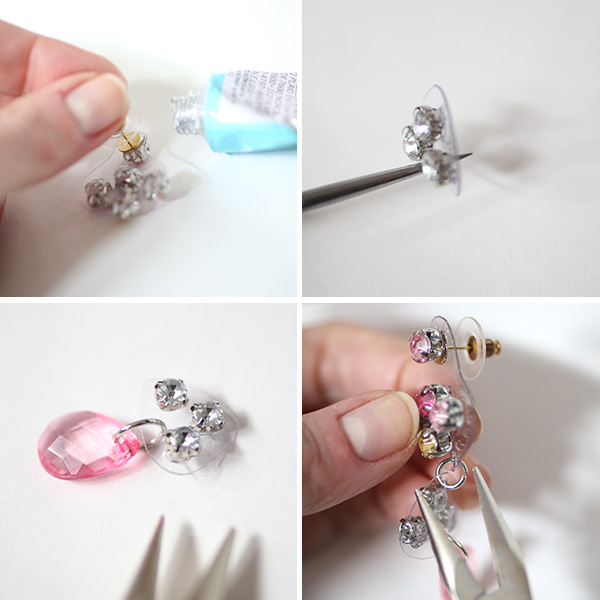 diy-illusion-jeweled-earrings-step2