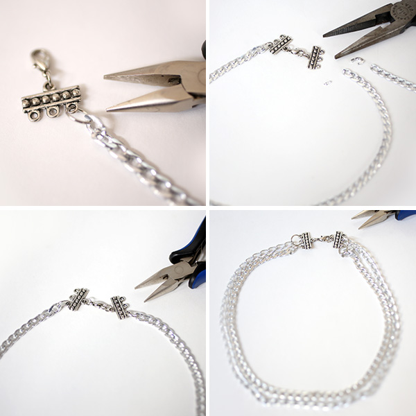 diy-pearl-and-chain-choker-step1