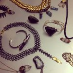 Announcement: New Edgy Boho Chic Jewelry Designs Coming Soon…