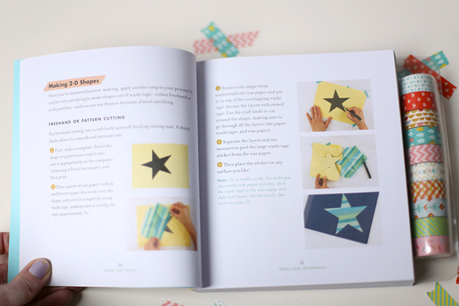 washi-tape-crafts-book-review-project-3-chic-steals
