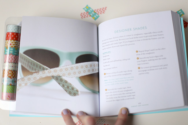 washi-tape-crafts-book-review-project-5-chic-steals